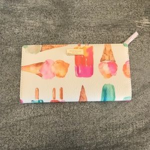 [Kate Spade] Stacy Shore Street Ice pop wallet